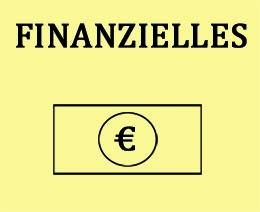 Finanzielle Versorgung