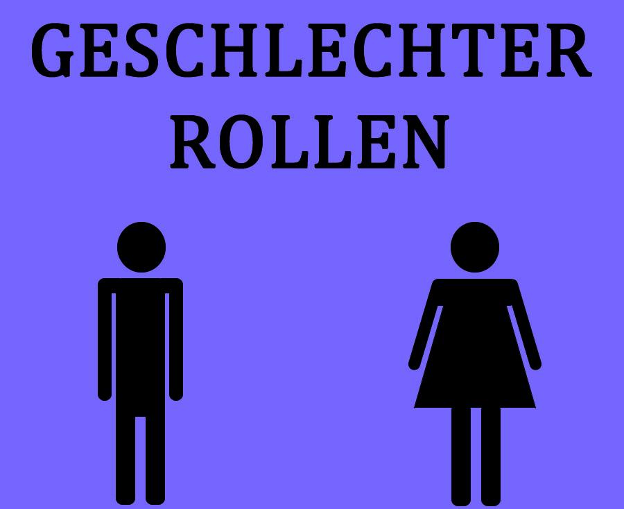 Geschlechterrollen