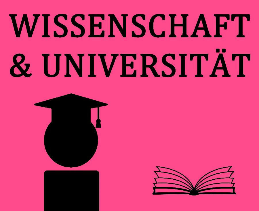 Wissenschaft & Universität
