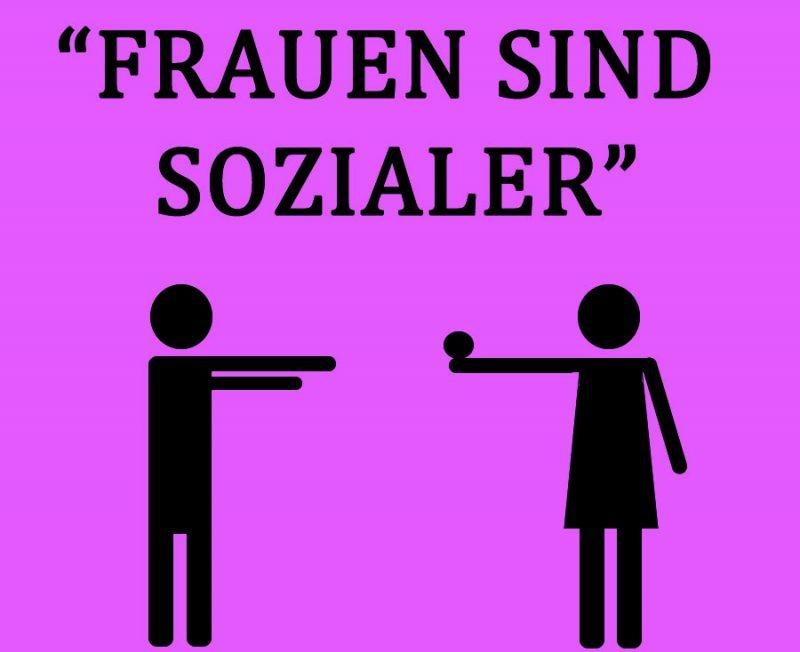 Soziale Ader